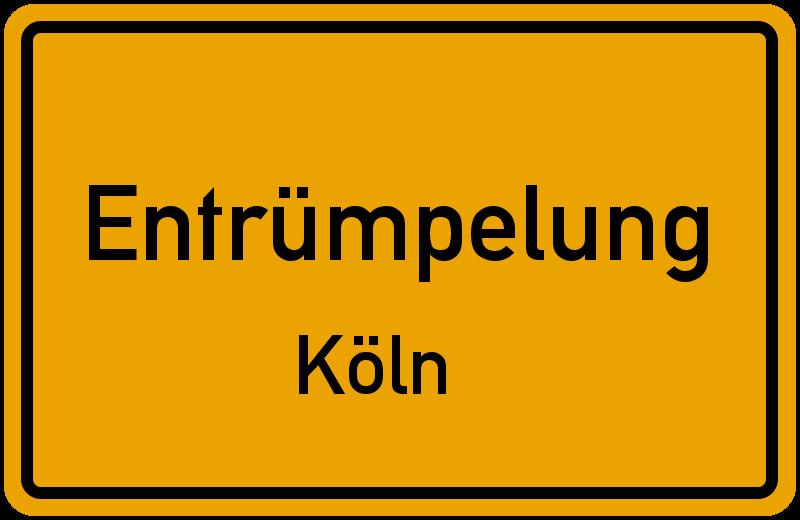 Kölner ATeam Entrümpelung.Köln